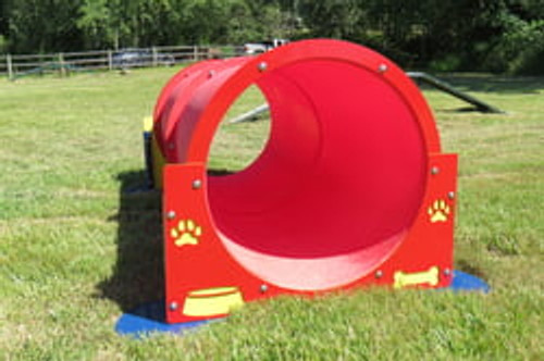 Dog Park Activity Equipment