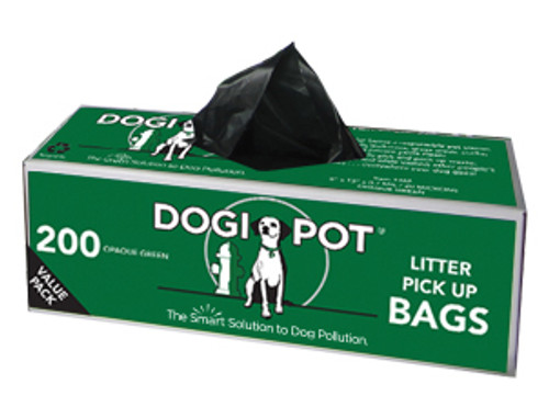 Dogipot Smart Litter Roll Bags