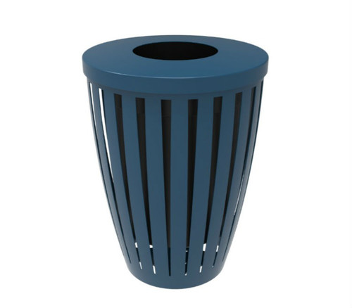 32 Gallon Tapered Trash Can