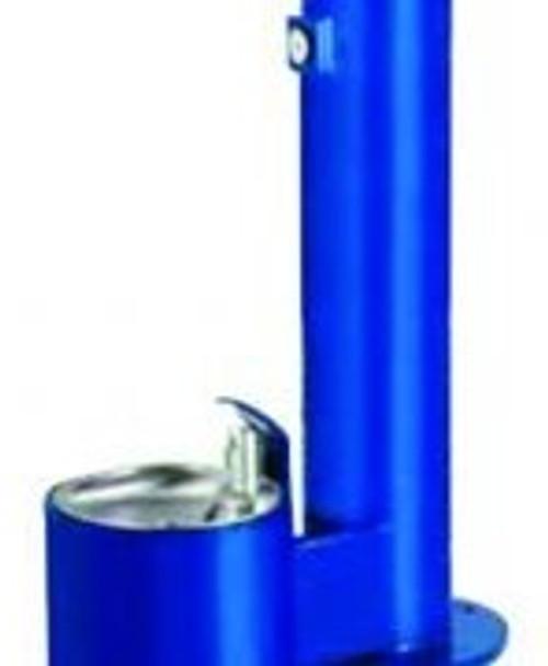Pet Fountain Slow Draining - SM