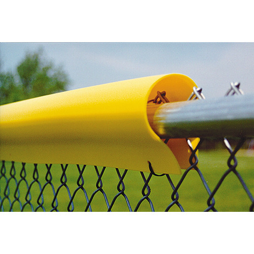 Poly Cap Fence Top Protection