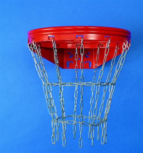 Premium Steel Basketball chain net