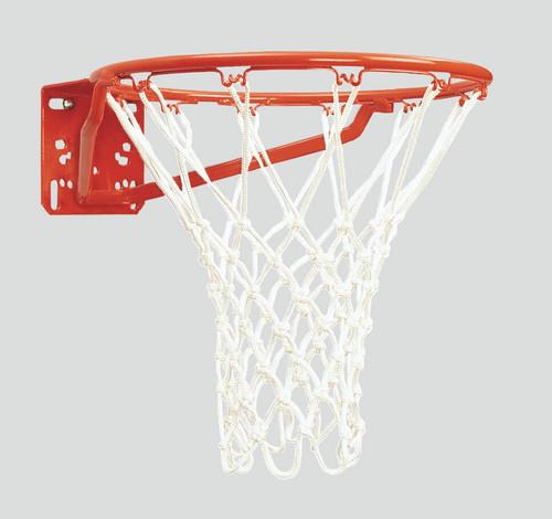Front Mount Super Duty Basketball Goal