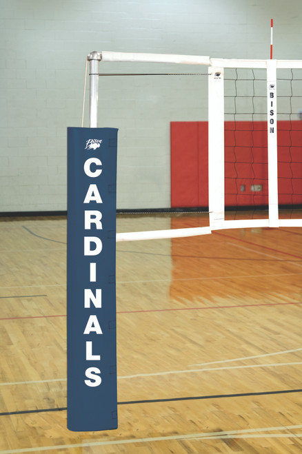 Centerline Elite Aluminum Indoor Volleyball System