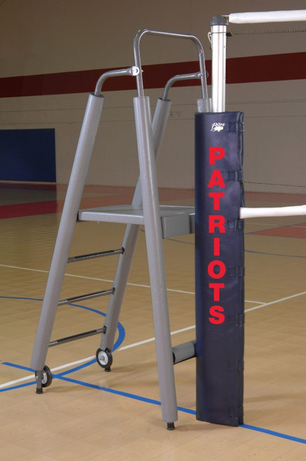 Folding Volleyball Officials Stand