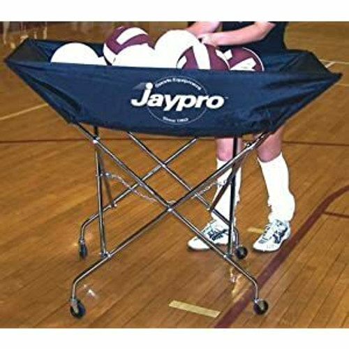 Hammock Drill Cart