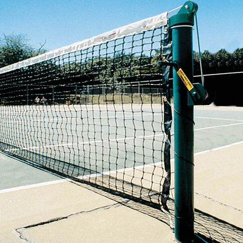 Heavy Duty Tennis Posts