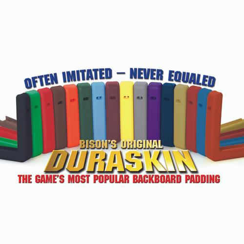 """DuraSkin Padding for 72"""" Rectangular Basketball Backboards"""
