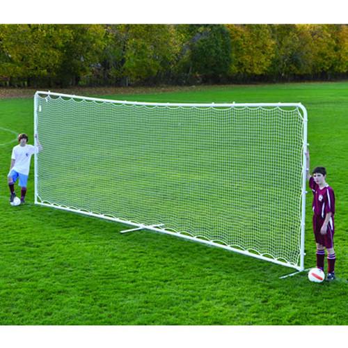 Soccer Rebounder - 7' x 18'