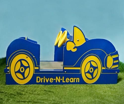 Drive-N-Learn Playset
