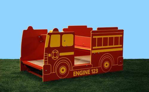 Engine 123 Playset