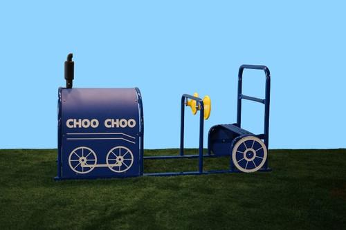 Choo Choo Train Engine