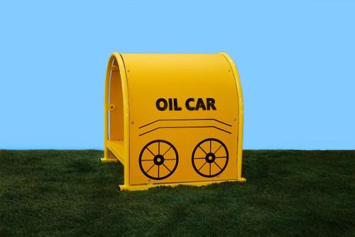Oil Car