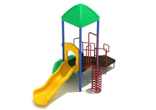 Port Liberty Playset