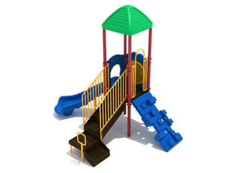 Eagle's Perch Playset