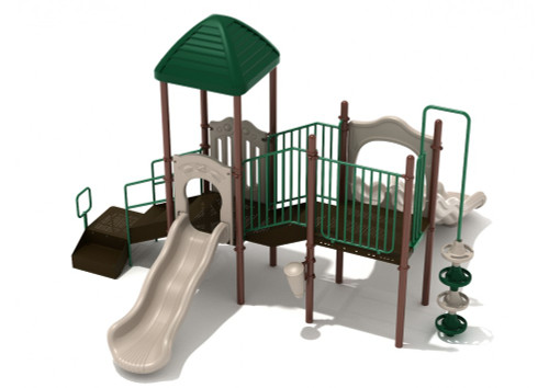 Granite Mountain Playset