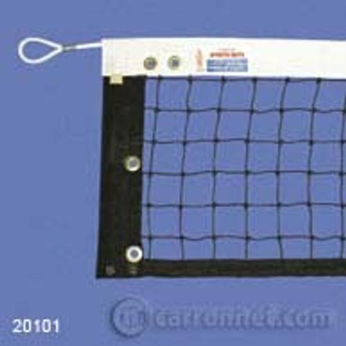 Hercules Tennis Net With Side Pocket
