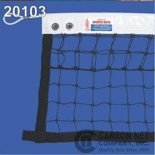 Hercules Double Center Tennis Net