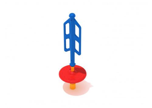 Regal Rocket Spinner