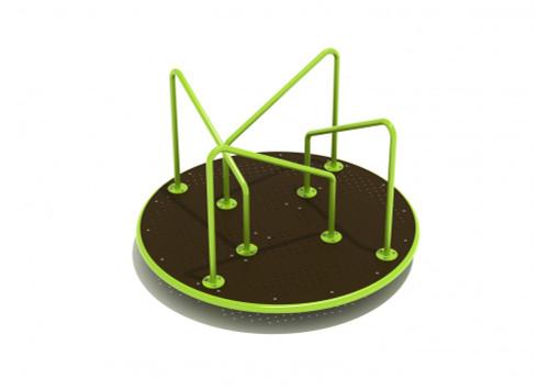 Radical Rotator Merry-go-Round