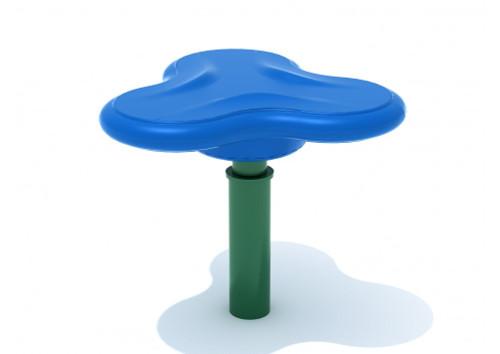 Fidget Playground Spinner