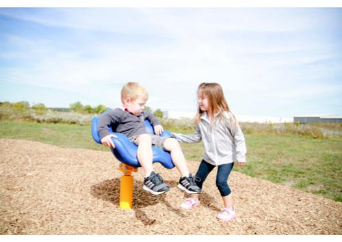 Playground Sit-N-Spin