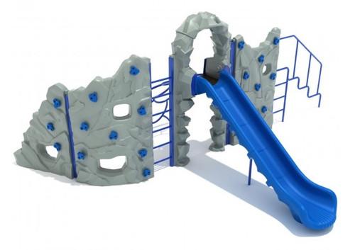 Craggy Summit Playground Climber
