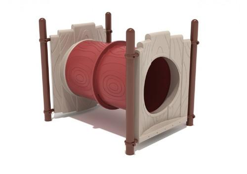 Playground Trunk Crawler