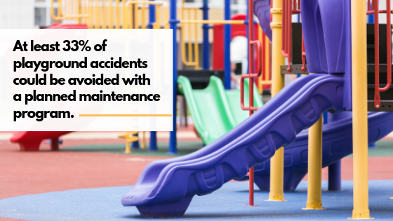 5 Tips on How to Maintain and Clean Your Public Playground