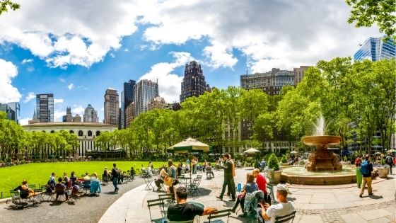 Tips for Evaluating and Improving City Parks