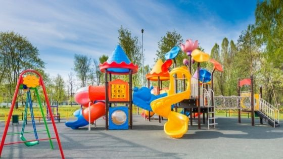 Tips for Making Your Playground More Accessible and Inclusive