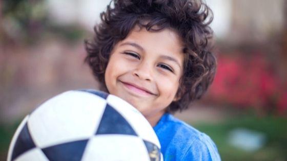Exploring the Benefits of Outdoor Versus Indoor Play