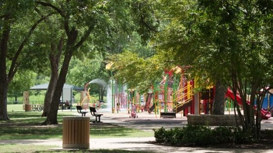 How To Transform Communities Through Parks and Placemaking