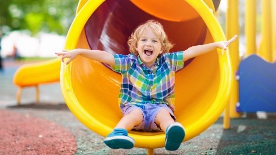 Ways To Motivate a More Active Lifestyle in Children