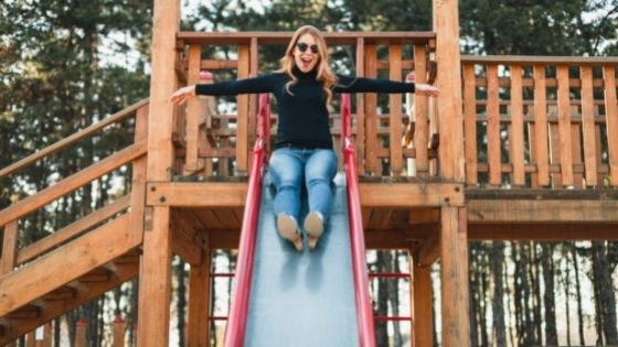 Playgrounds for Adults? How Adults Benefit From Play, Too