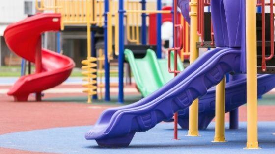 The Importance of Providing Sensory Experiences at the Park