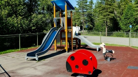 Key Tips for Staying Safe at the Playground