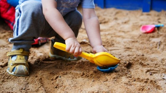 A Brief History of the Sandbox