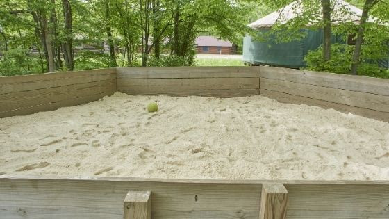 Tips for Building a Gaga Ball Pit