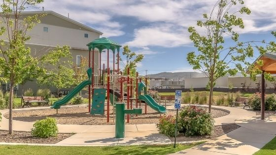 Essential Elements of a Successful Playspace