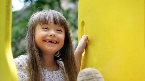 Ways To Encourage Exercise in Children With Down Syndrome