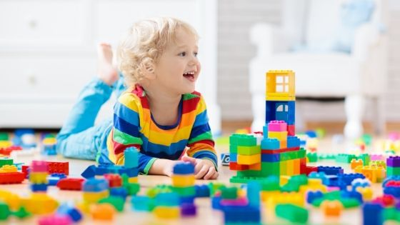 Our Guide to the 6 Different Stages of Play