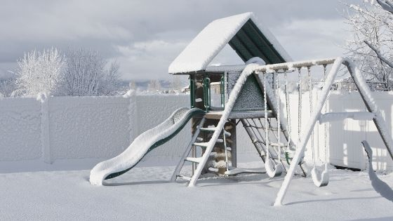 4 Key Winter Playground Maintenance Tips