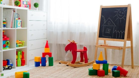 Top Tips for Creating a Daycare Play Area