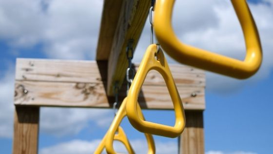 Tips for Maintaining Your Wooden Playset