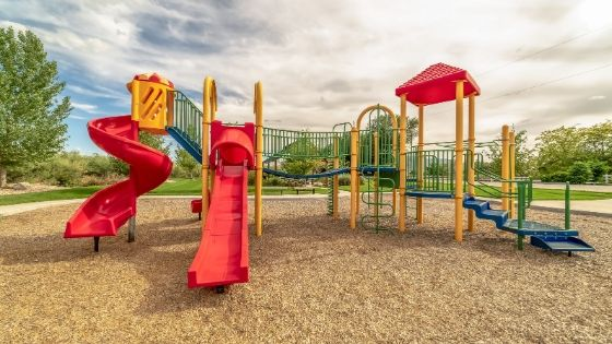 The Best Age-Appropriate Playground Equipment