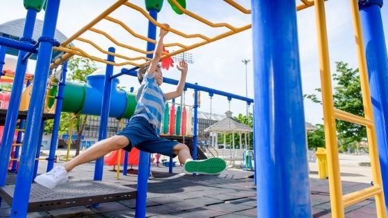 Reasons To Resurface Your Playground
