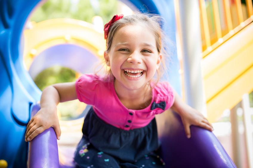 playground swing mat