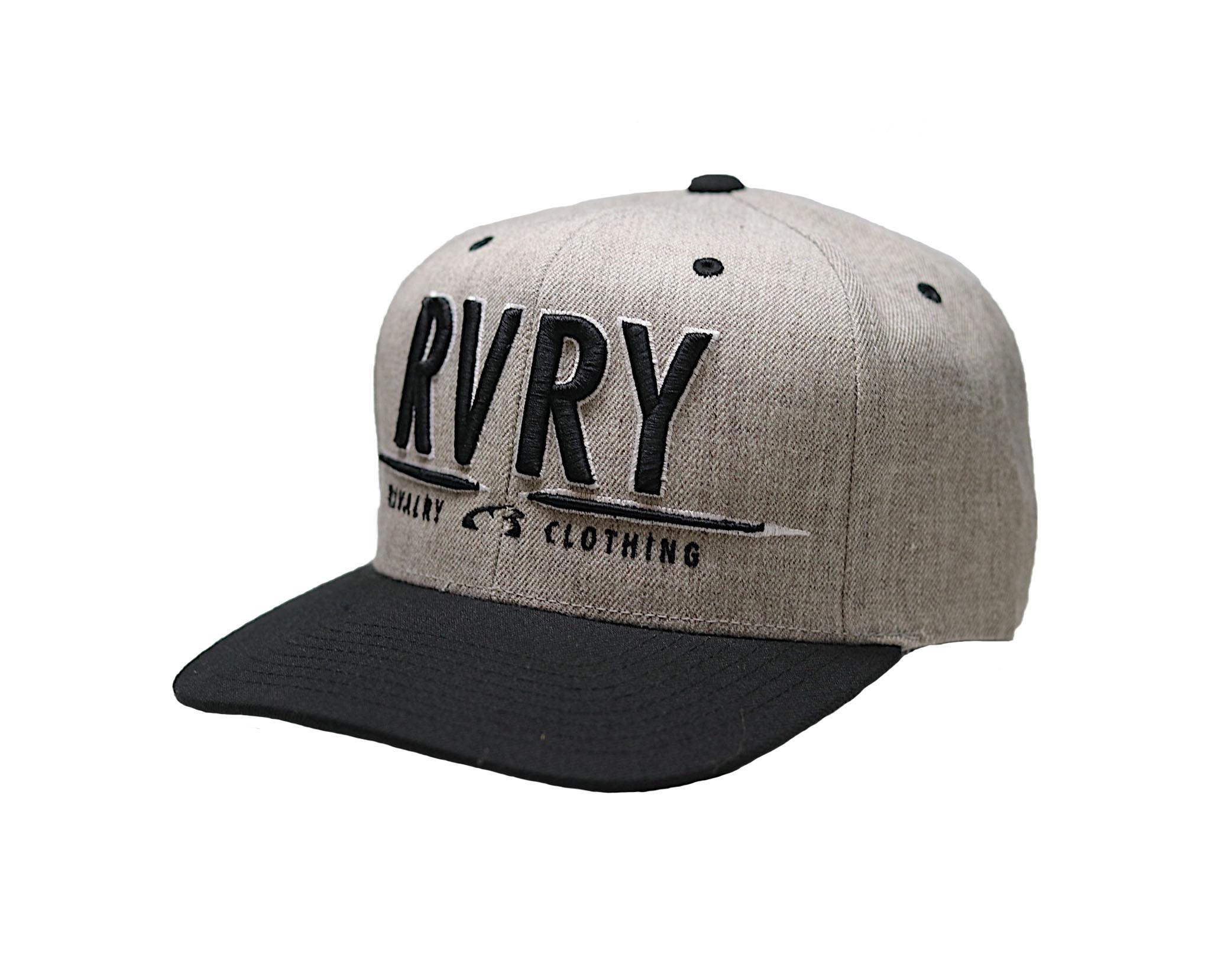 RVRY Aviation SnapBack