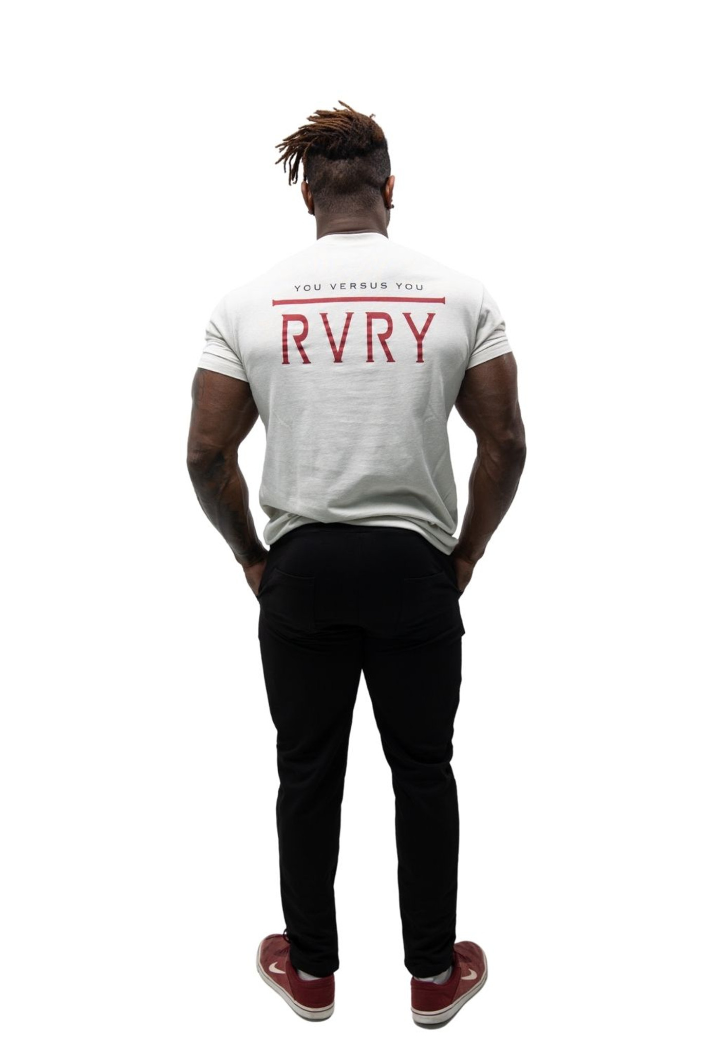 Rivalry clothing against all odds bone